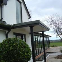 Complimentary Countryside Conversion Josh Thomas Design