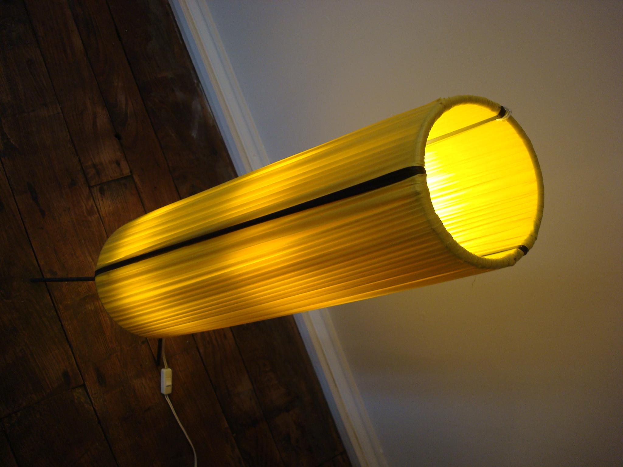 Vintage 1950 S Atomic Floor Lamp Josh Thomas Design House